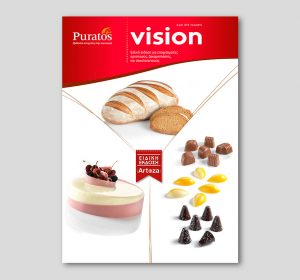Previous<span>Puratos Vision Artoza</span><i>→</i>