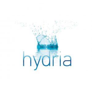 <span>hydria</span><i>→</i>