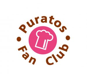 <span>Puratos Fun Club</span><i>→</i>